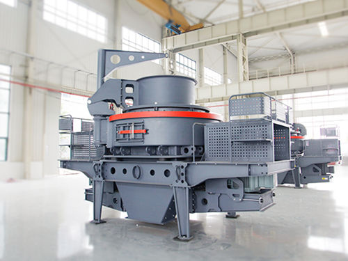 VSI6X Series Sand Making Machine